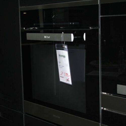 Miele DO 6860 Dialoggarer