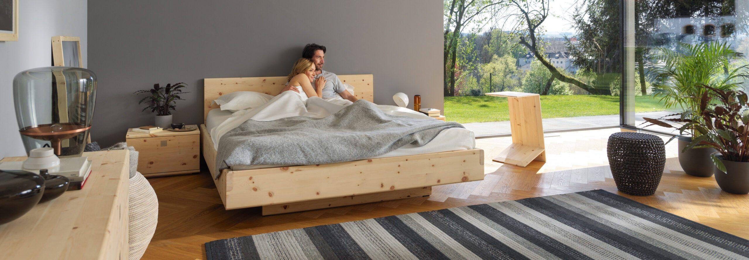 Team 7 - hochwertige Möbel bei Wohnparc