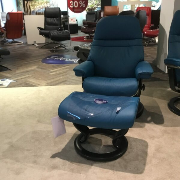 Stressless Sunrise Sessel