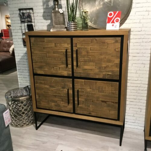 Styles United Rawson Highboard