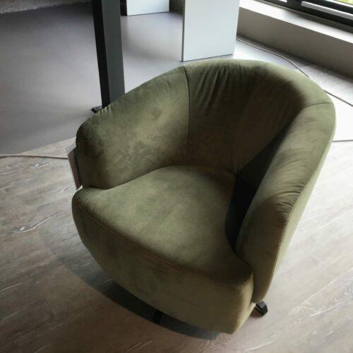 Rom Rust Sessel