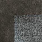 Mikrofaser Ranger 11 grey | Microvelour Uran 09 stone
