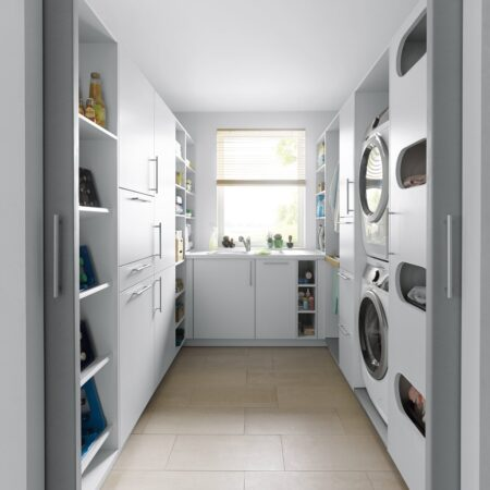 EASY & CLEAN Hauswirtschaftsraum