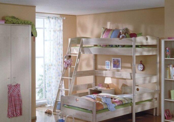(Klein-)Kinderzimmer: Und plötzlich werden sie groß!