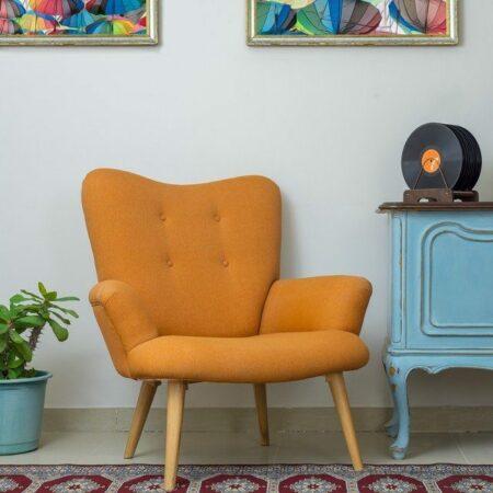 Einrichtungsstil Vintage: Art Déco, Mid Century Style, Bauhaus & Co.