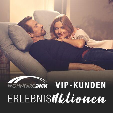 VIP-Kunden Erlebnisaktionen