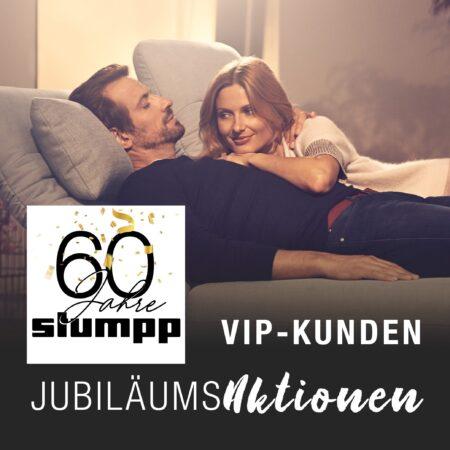VIP-Kunden Jubiläumsaktion