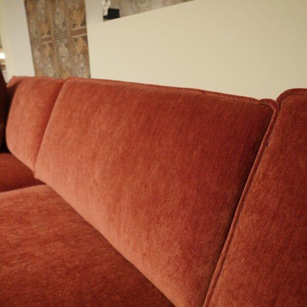 Natura Milford Elementgruppe mit Sessel