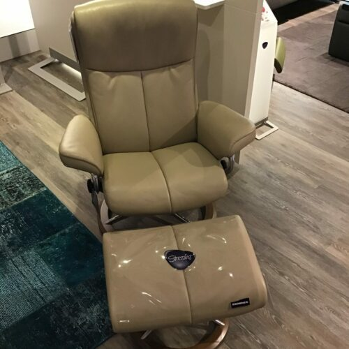"Stressless ""Peace"" Sessel"