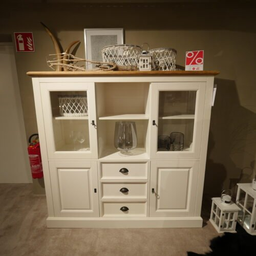 Natura Louisiana Highboard