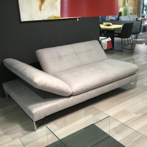 "Steinpol Poco ""Las Vegas"" 2-Sitzer Sofa"