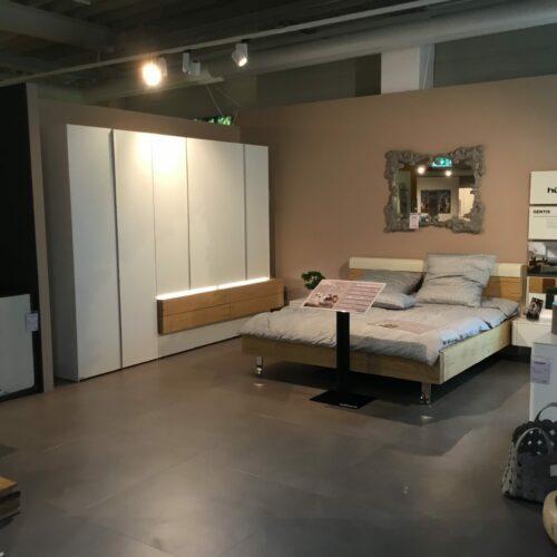 Hülsta Gentis Schlafzimmer