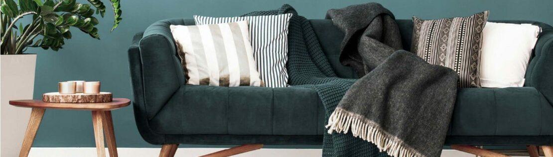 Der übersichtliche Möbel- und Polsterputzplan