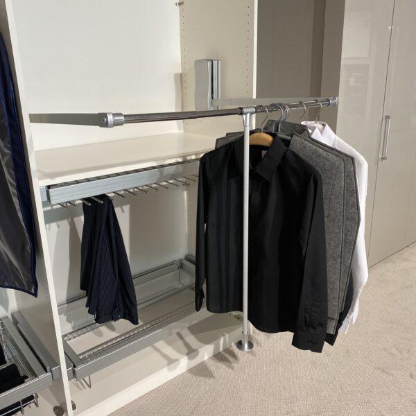 Musterring Aliga Kleiderschrank