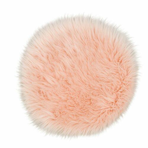 Astra Mia Sitzfell pink
