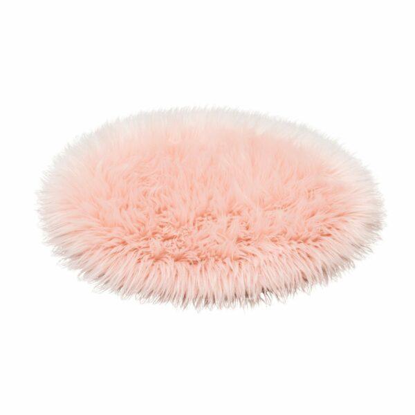 Astra Sitzfell pink – Perspektive