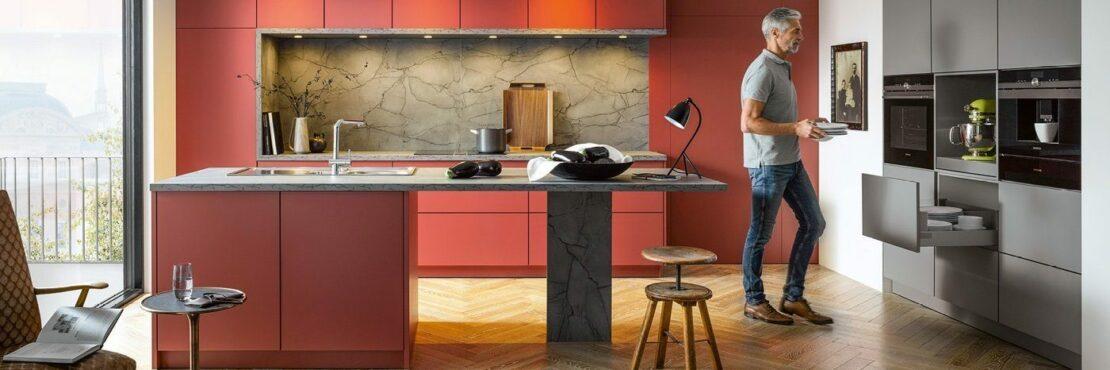 Küchentresen: Praktische Ideen für Ihre Traumküche