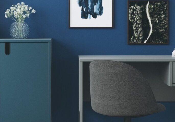 8 Ideen für mehr Ordnung im Home Office