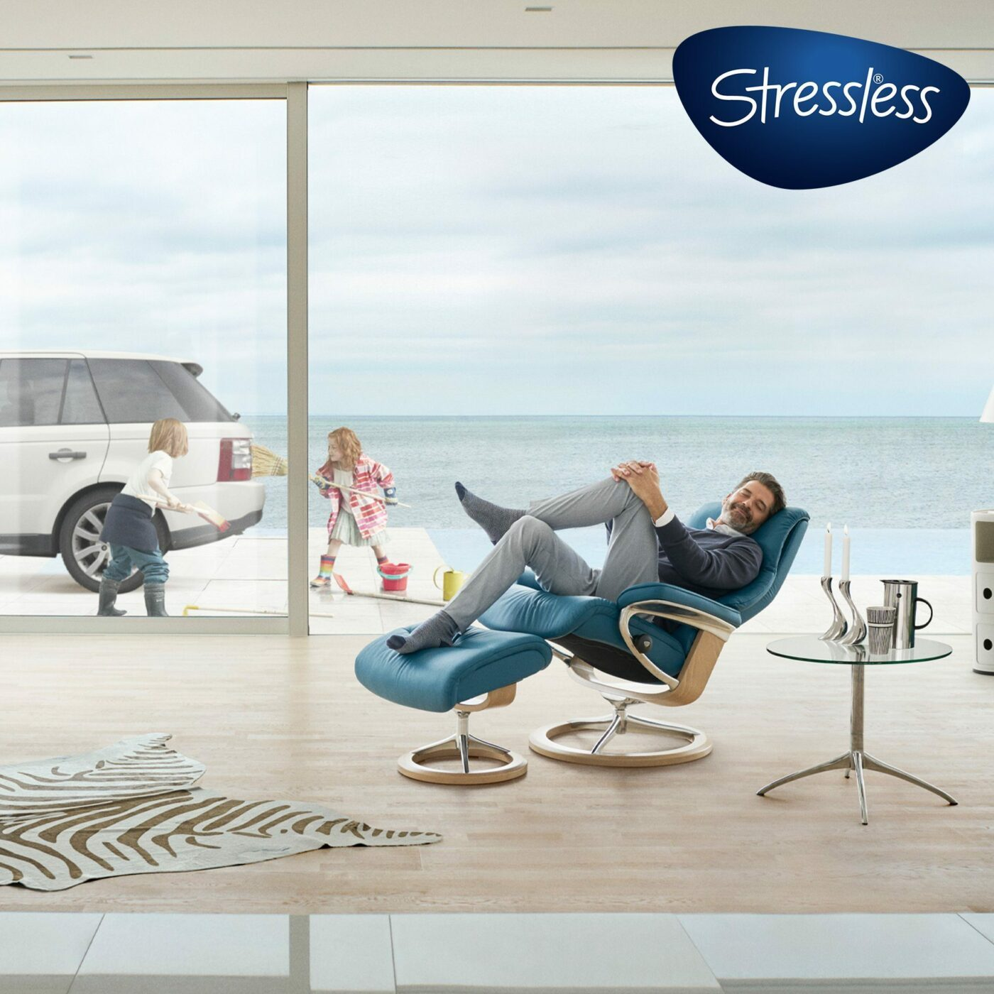 Stressless® Beratertage