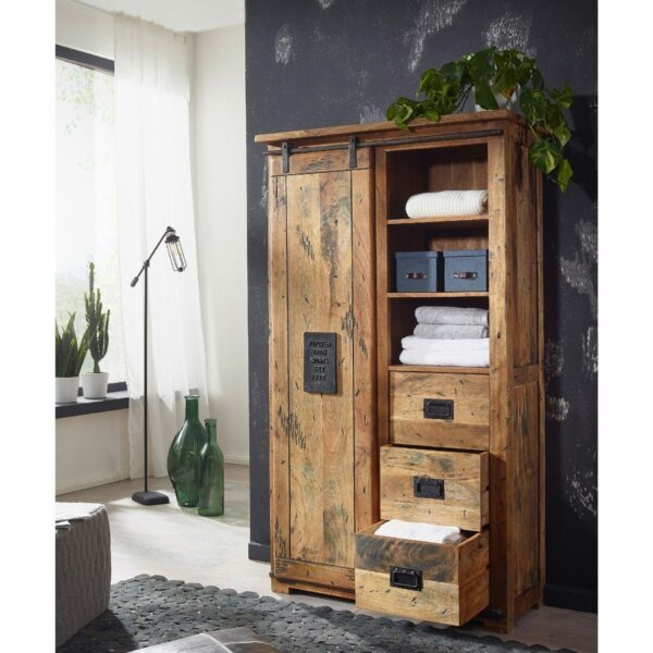 Trendstore Guido Highboard - Funktion