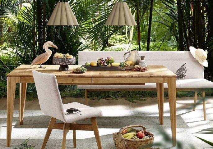 Größenverstellbare Tische für kleine Räume auswählen