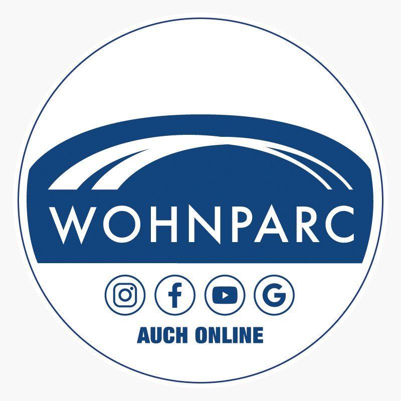 Facebook Seite Wohnparc.de