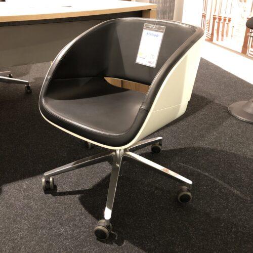 Ergomo Wohnbüro-Stuhl