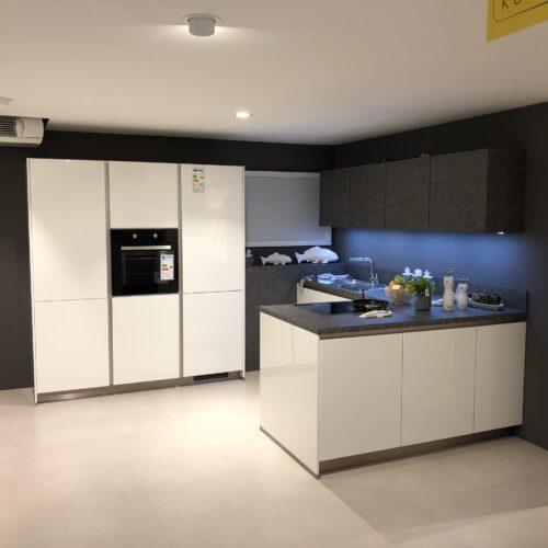 Impuls Küchen IP 6500 Einbauküche