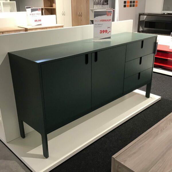 Trendstore Uno Sideboard – Grün