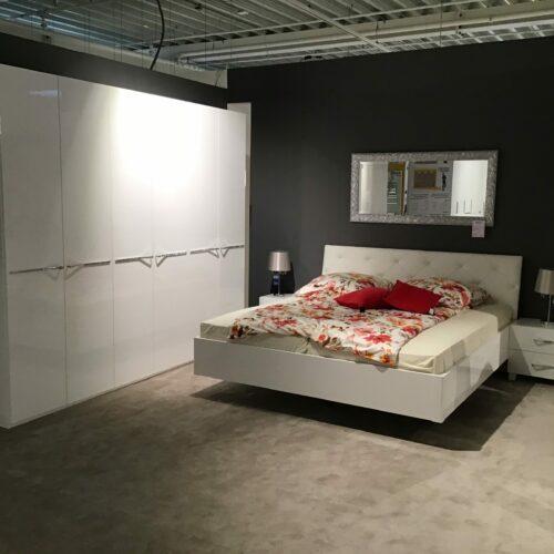 Maronese Alba SN02 Schlafzimmer