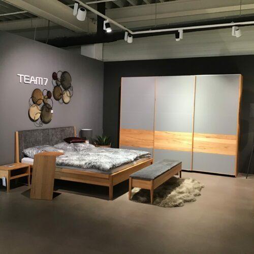 Team 7 Mylon/Volare Schlafzimmer