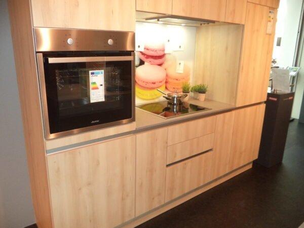 Schüller Bari Küchenblock