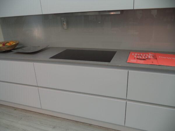 Next125 NL 502 Anbauküche