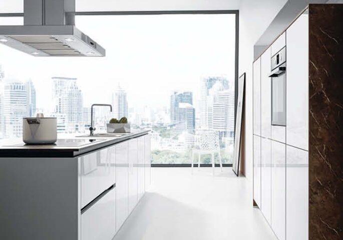 7 typische Fehler bei der Auswahl einer Küche