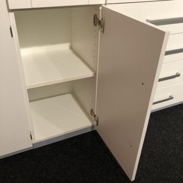 Röhr-Bush Objekt Plus Bürowand