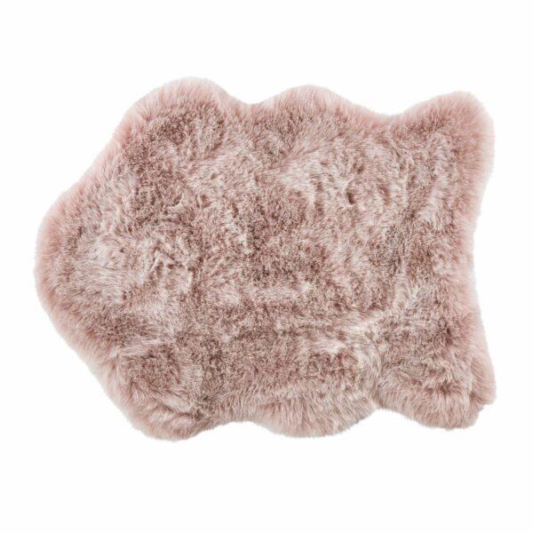 Astra Bella Schaffell-Form in Pink