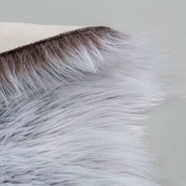 Astra Delight shape Teppich in braun – Detail