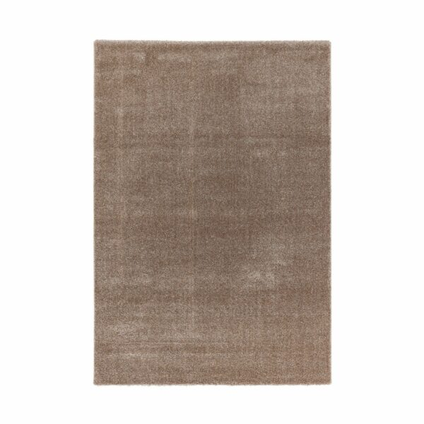 """Astra """"Savona 180"""" Teppich in der Farbe Haselnuss"""