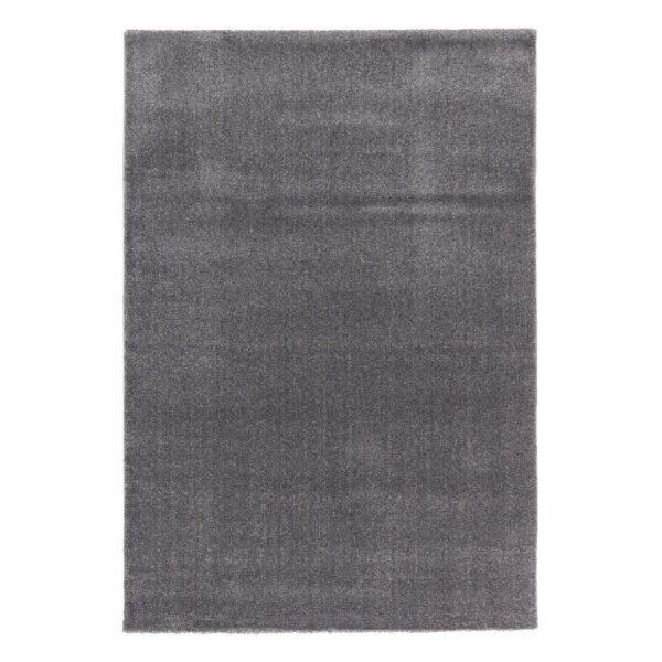 """Astra """"Savona 180"""" Teppich in der Farbe Silber"""