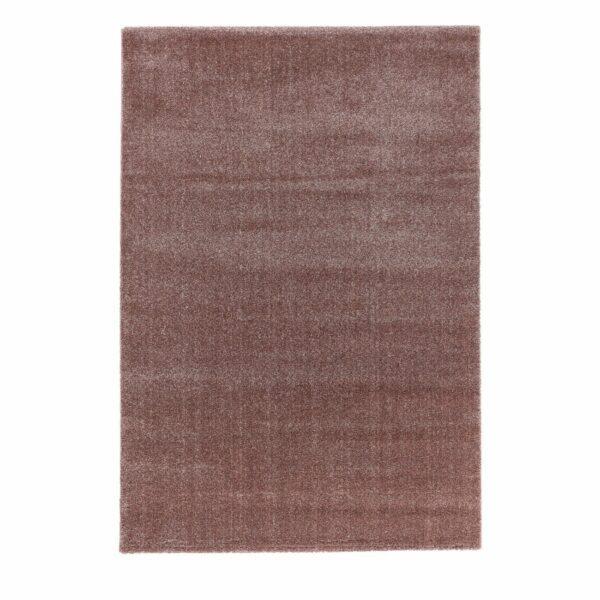 """Astra """"Savona 180"""" Teppich in der Farbe Aubergine"""