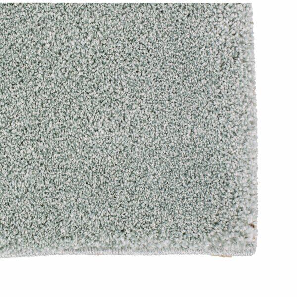 """Astra """"Savona 180"""" Teppich in der Farbe Hellblau – Detail"""