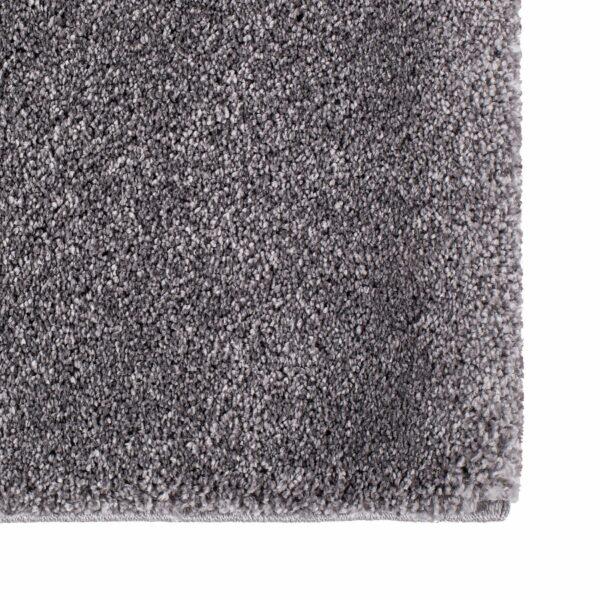 """Astra """"Savona 180"""" Teppich in der Farbe Silber – Detail"""