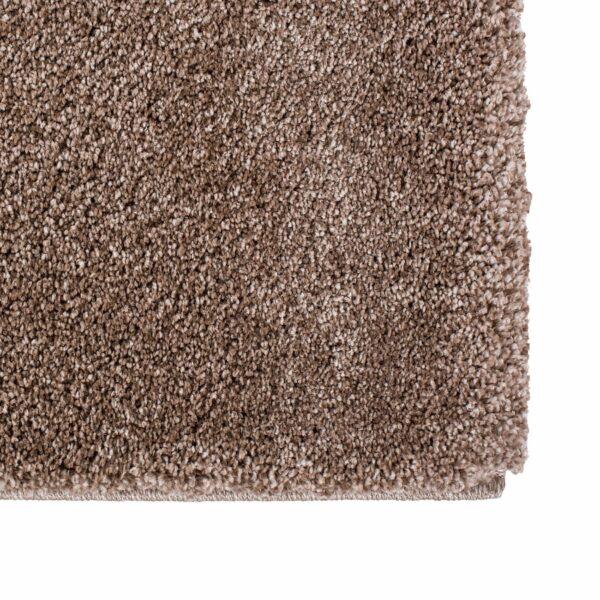 """Astra """"Savona 180"""" Teppich in der Farbe Haselnuss – Detail"""
