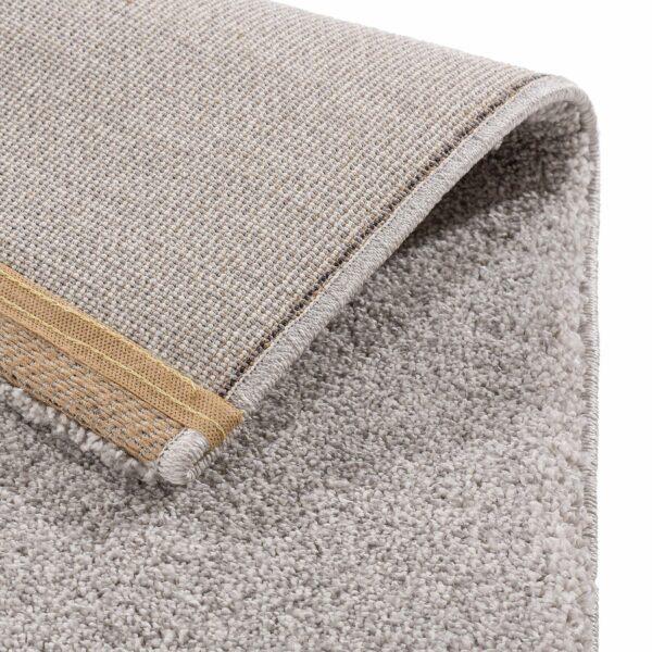 "Astra ""Savona 180"" Teppich in der Farbe Creme – Ecke"
