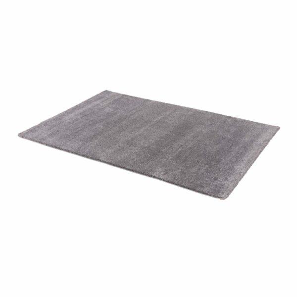 """Astra """"Savona 180"""" Teppich in der Farbe Silber – Perspektive"""