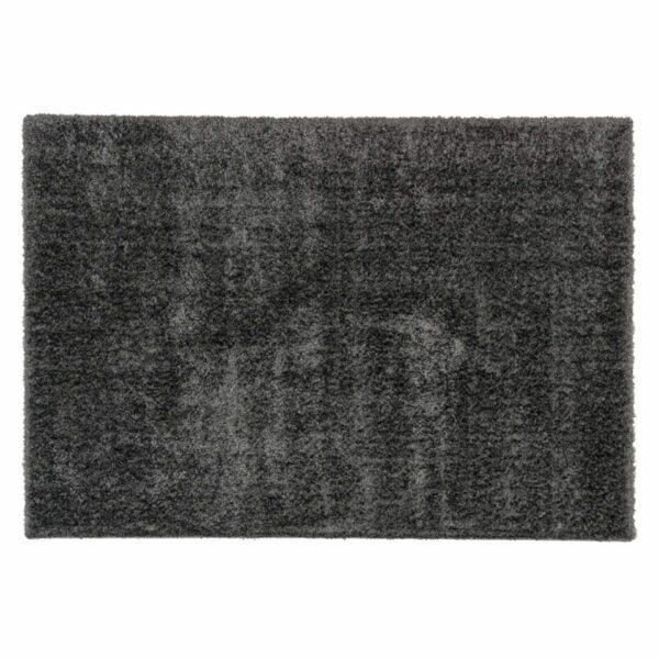 Astra Matera Teppich rechteckig Farbe Anthrazit