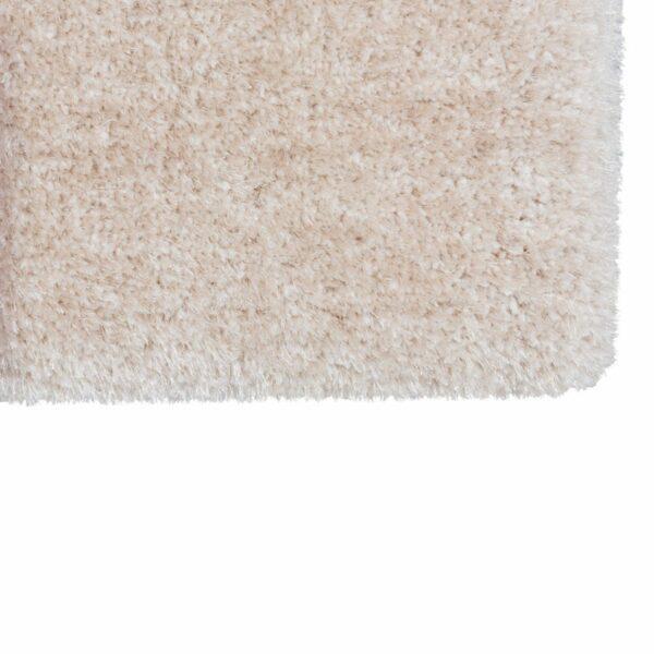 Astra Matera Teppich rechteckig Farbe Creme – Detail