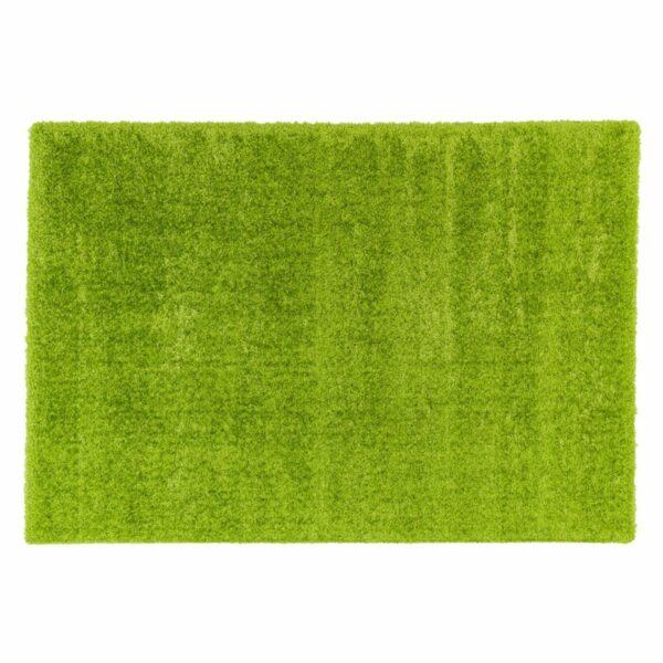 Astra Matera Teppich rechteckig Farbe Grün