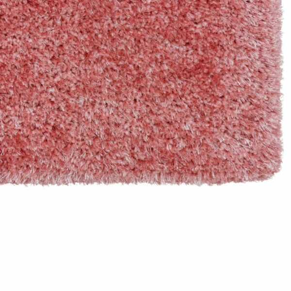 Astra Matera Teppich rechteckig Farbe Raspberry – Detail