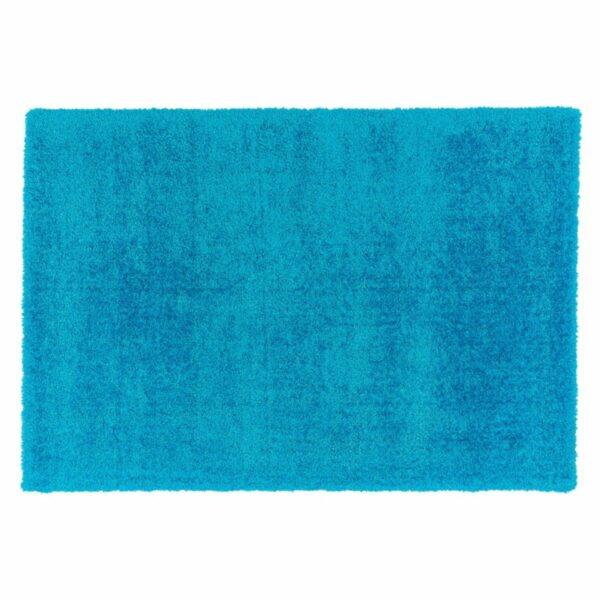 Astra Matera Teppich rechteckig Farbe Türkis